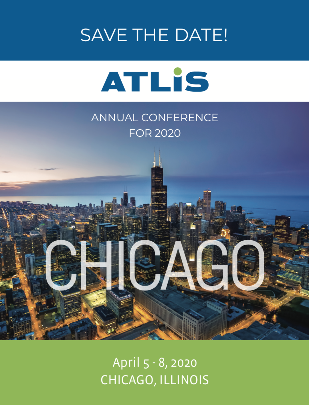 2020 ATLIS Annual Conference ad